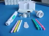 Oral Irrigator Dental Floss Oral Care Implement Water Flosser Irrigation Water Jet Dental Irrigator Flosser Tooth Cleaner