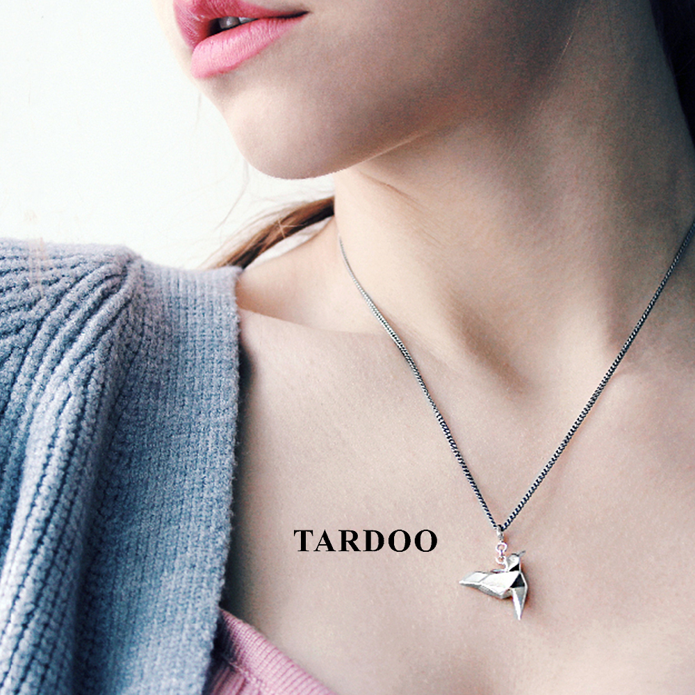 high quality 925 sterling silver necklaces for women cute animal pendant necklaces cute lovely fine jewelry