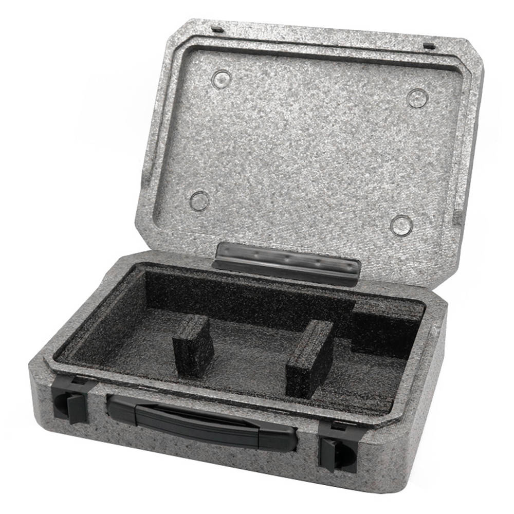 Image 4 - Drone storage box for Remote Control Drone F11,accessories bag for quadcopter,Portable UAV multi function storage bag EVA/foam-in Parts & Accessories from Toys & Hobbies