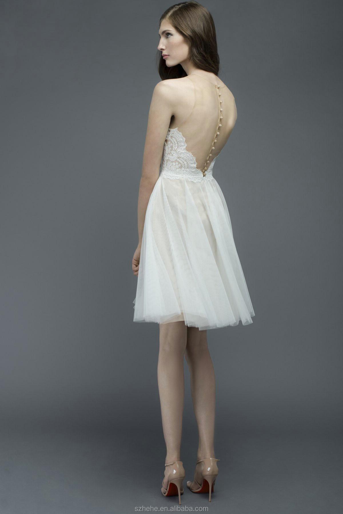 sexy short wedding dress designs sexy short wedding dresses Sexy Short Wedding Dress Designs Picture