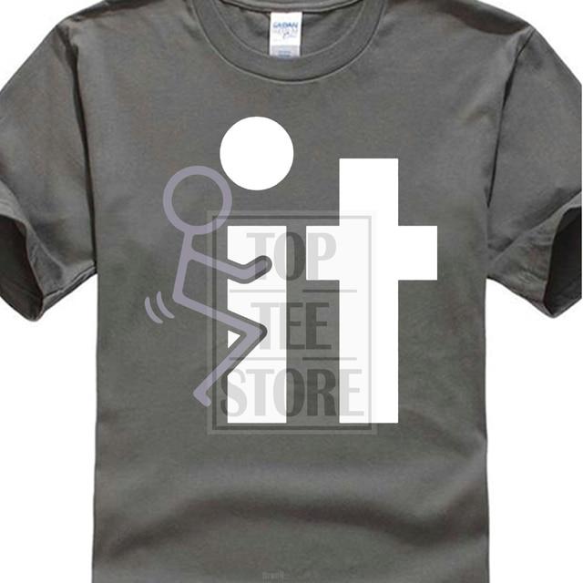 Polite As Fck Funny Novelty T-Shirt Mens tee TShirt