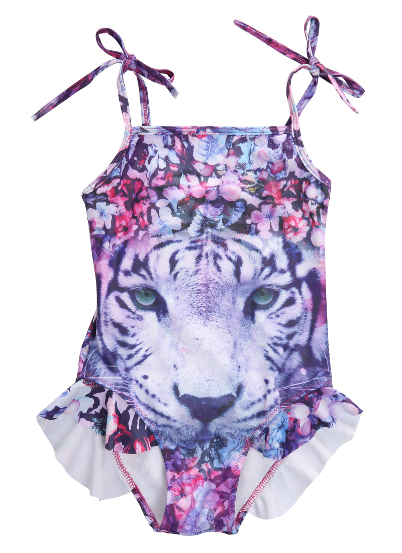 online get cheap tiger swimwear for kids aliexpress com alibaba