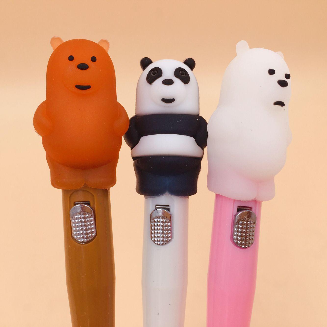Biscoito dos Desenhos Pcs Coreano Papelaria Criativa Bonito