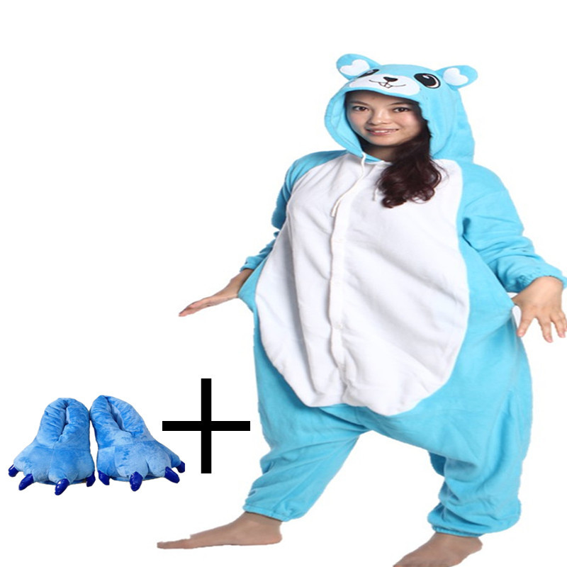 Online Get Cheap Womens Footed Pajamas -Aliexpress.com | Alibaba Group