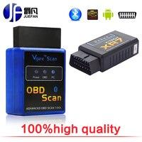The Latest Version Of The ELM Reader 327 Bluetooth V1 5 OBD2 Scanner ELM327 Mini V1