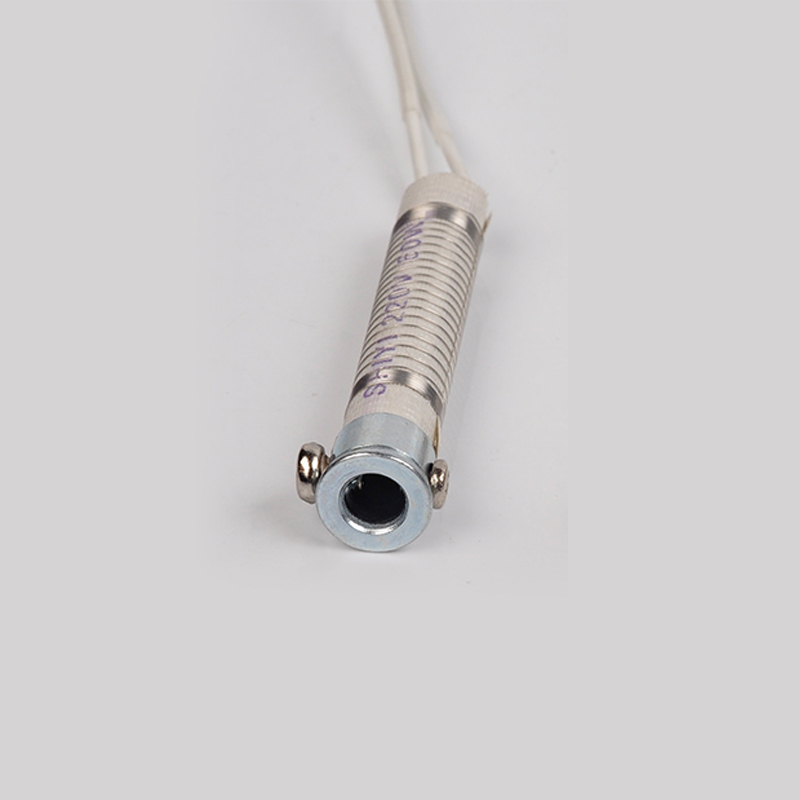220V 60W Soldering Iron Core Heating Element Replacement Spare Part Welding Tool For CJ-606