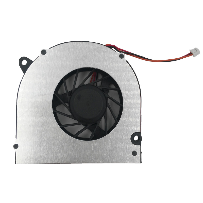 Купить с кэшбэком New Laptop Cooling Fan For HP Compaq 6530S 6531S 6530B 6535S 6735s 6720/541 PN:DFB451005M20T DFS531005MC0T