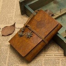Планировщик ретро этюдник повестка caderno dokibook личный дневник cuadernos filofax libretas y cuadernos журнал 2016 пират
