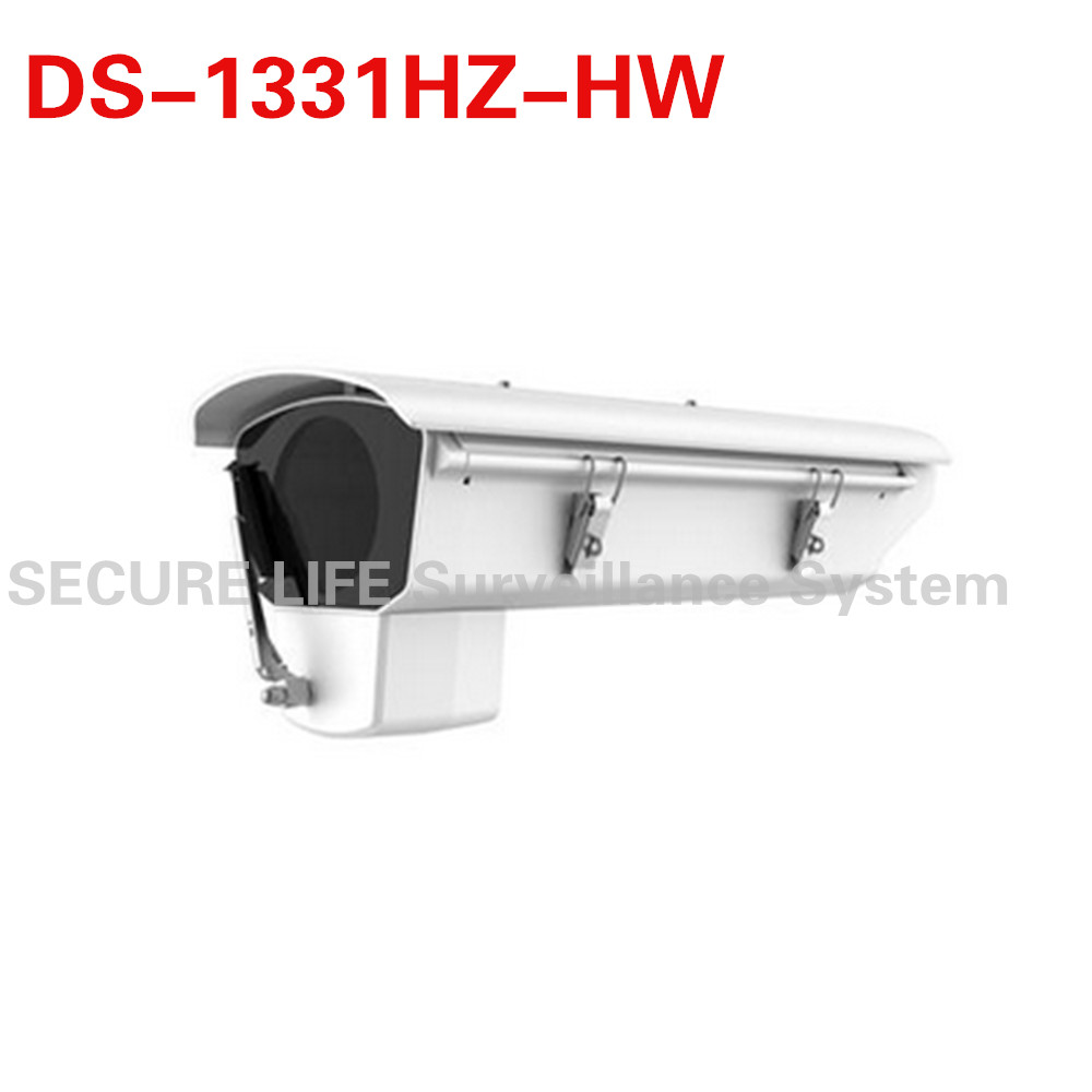 все цены на DS-1331HZ-HW CCTV camera outdoor housing with wiper fan and heater онлайн