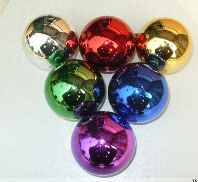 bolas de navidad de encargo