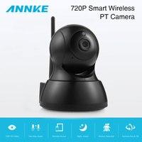 2018 New Basic Model 720P PTZ WiFi Baby Monitor Smart IR Night Vision IP Camera Two