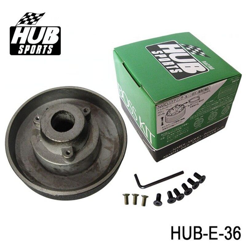 Гоночный Ступица рулевого колеса адаптер Босс комплект для BMW E36 HUB-E-36