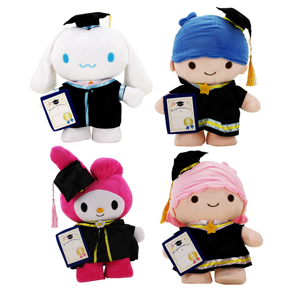 4style Cartoon Cute Little Twin Stars My Melody Cinnamon dog ...