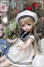stenzhorn(stenzhorn)    BJD SD doll doll Rosenlied Mignon RL Giant fairy tale doll of baby toys