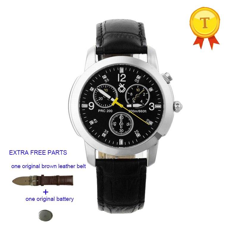 Luxury Swimming Waterproof anti lost BT Watch Smart Watch Long Standby Time Wristwatch For Women man