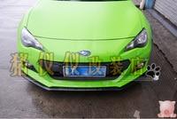 For Subaru Refires Brz Sti Carbon Fiber Material