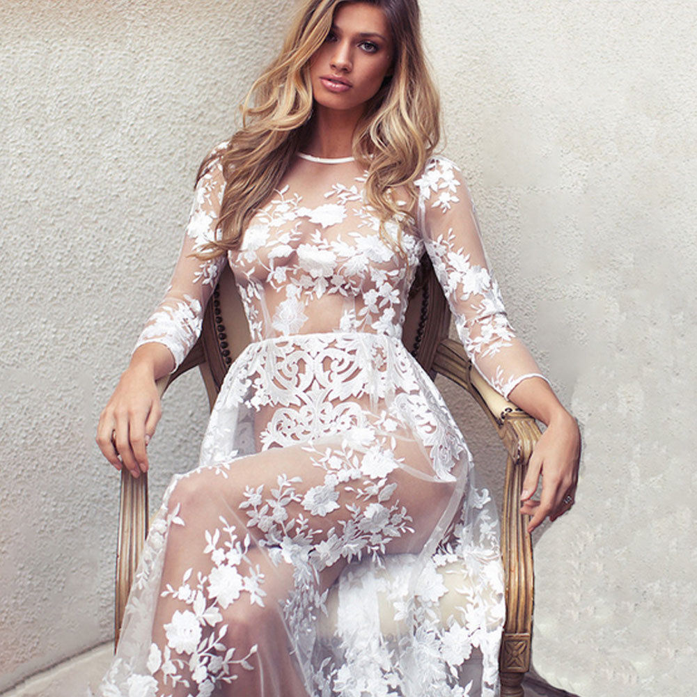 Buy dress maxi embroidery and get free shipping on AliExpress.com 55c4a22cda6d