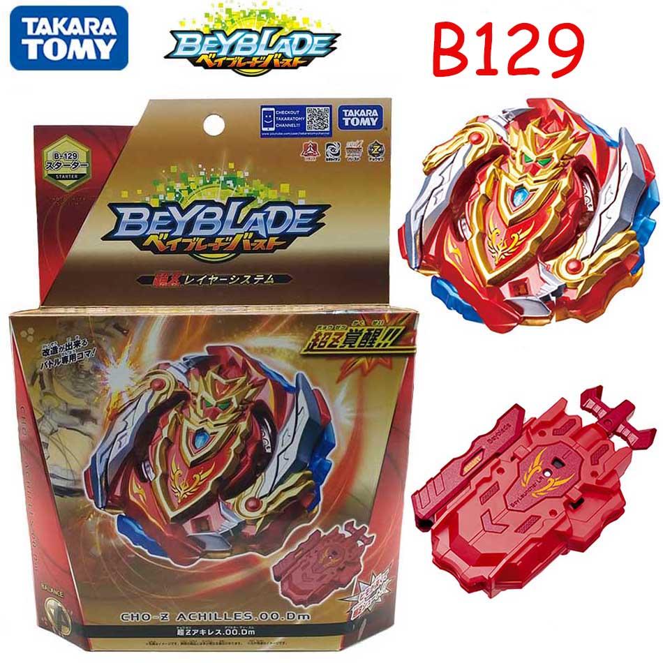Original Takara tomy Beyblade explosión B127 bayblade B129 B130 B122 B123 B124 B125 bey blade B121 B120 B93 B94 B79 b89 B117 B100