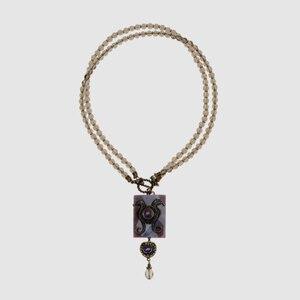 Image 1 - Бутик аморта винтажные женские ожерелья