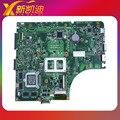 K53SV материнская плата Для Asus K53SM A53S X53S материнская плата ноутбука 8 памяти mainboard rev 3.1 GT540M 2 ГБ 100% тестирование