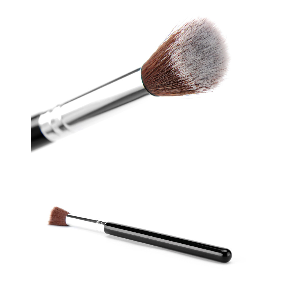 Makeup Lovely Gujhui Hottest Professional Powder Foundation Makeup Brushes Cosmetic Bb Cream Multifunctional Makeup-brushes Tools Round Head Always Buy Good