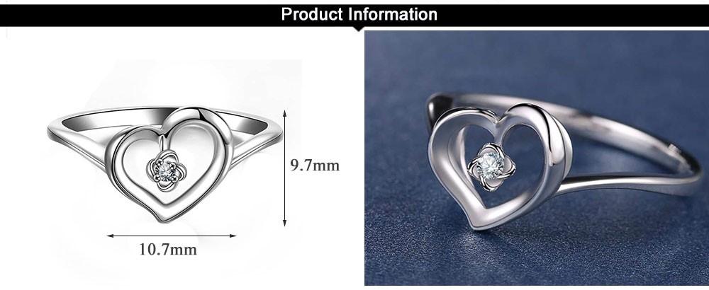 silver diamond CAR07516SA