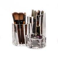 Cosmetic Organizer Acrylic Makeup Tool Organizer Rangement Makeup Storage Organizer For Cosmetic