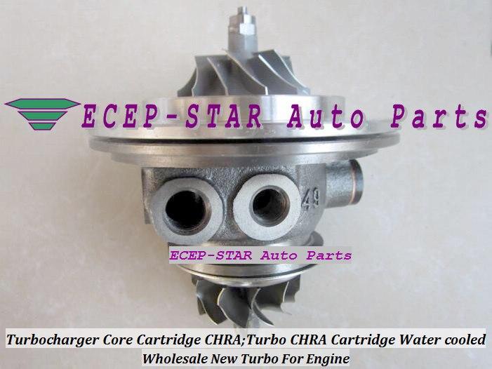 Turbo КЗПЧ картридж K03 52 53039880052 53039700052 06A145704T для AUDI A3 TT Leon Skoda Octavia VW Golf Бора Jetta AUQ АРЗ 1,8 т
