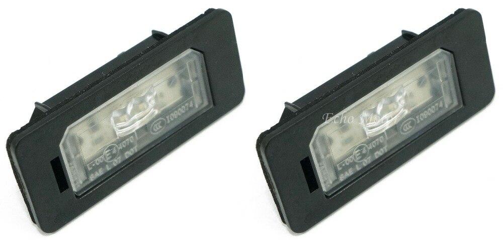 E39 License Plate Light PromotionShop for Promotional E39 License
