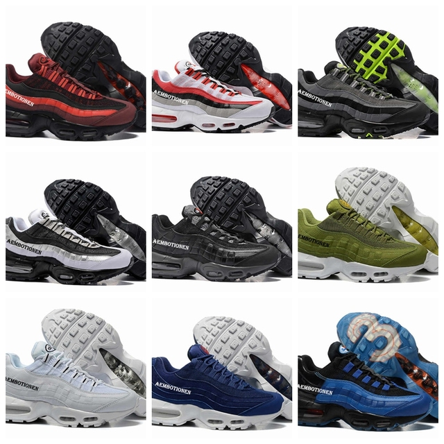 03d5b970c53f7 AEMBOTIONEN VAPORMAX MAX x plus + 97 98 95 running Shoes Sneakers men  flynit Sean women Wotherspoon cleats max 2 2.0 EUR40-46