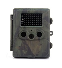 New HT-002li HD Digital IR Trail Camera 2.5″ LCD 12MP Wildlife Hunting Scouting