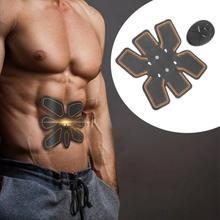 Electric Stimulator Massage font b Weight b font font b Loss b font Slimming Muscle Massage