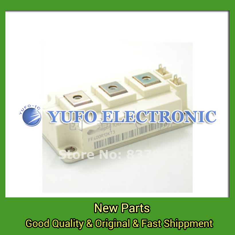 Free Shipping 1PCS FF400R12KT3 FF400R12KT4 Power Modules original new Special supply Welcome to order YF0617 relay free shipping 1pcs cm50tf 24h power module the original new offers welcome to order yf0617 relay
