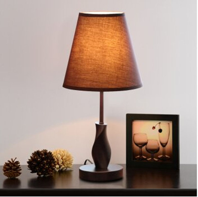 Tuda 20x40cm free shipping chinese style table lamp wooden craft tuda 20x40cm free shipping chinese style table lamp wooden craft table lamp creative home decor for aloadofball Choice Image