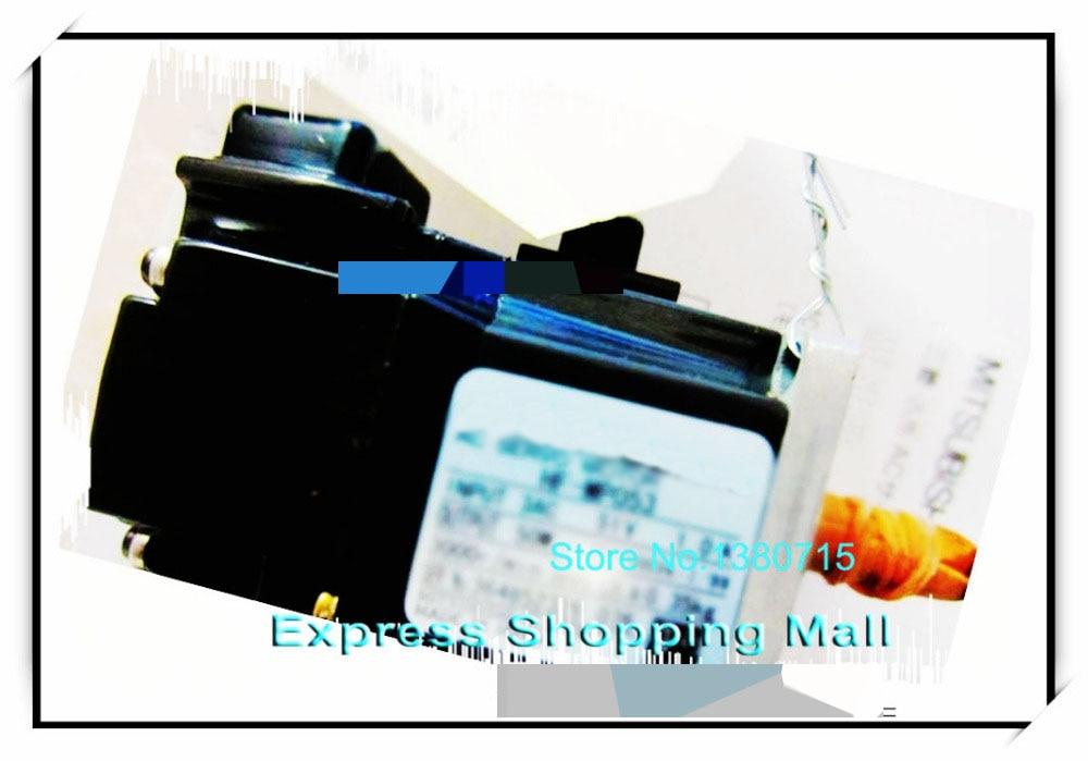 1 1A 50W 0 16NM 3000r Min HF MP053 MR J3 10A Servo Motor Drive Kit