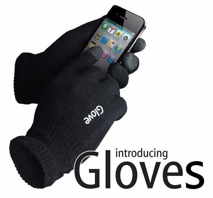 Men/Women Warm Smartphone Touchscreen Gloves