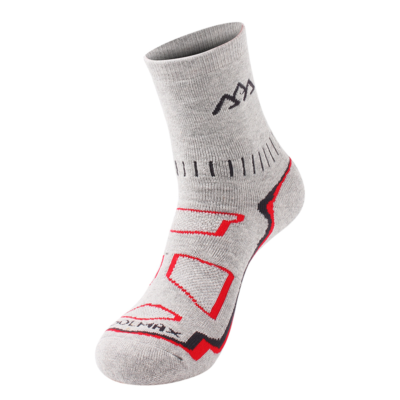 Professional Breathable Cycling Sport Socks Men Sports Bike Socks Hiking Running Trekking Skiing Socks