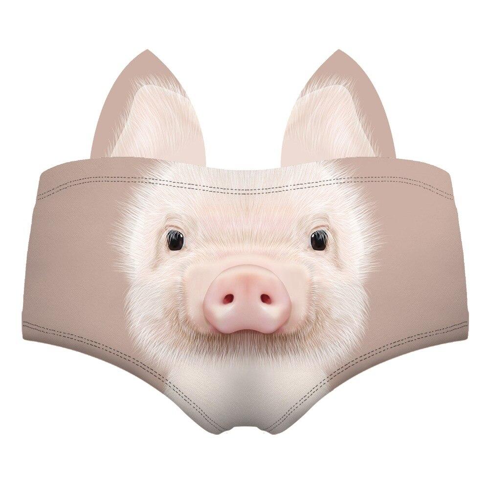 55103 baby pig wiz back