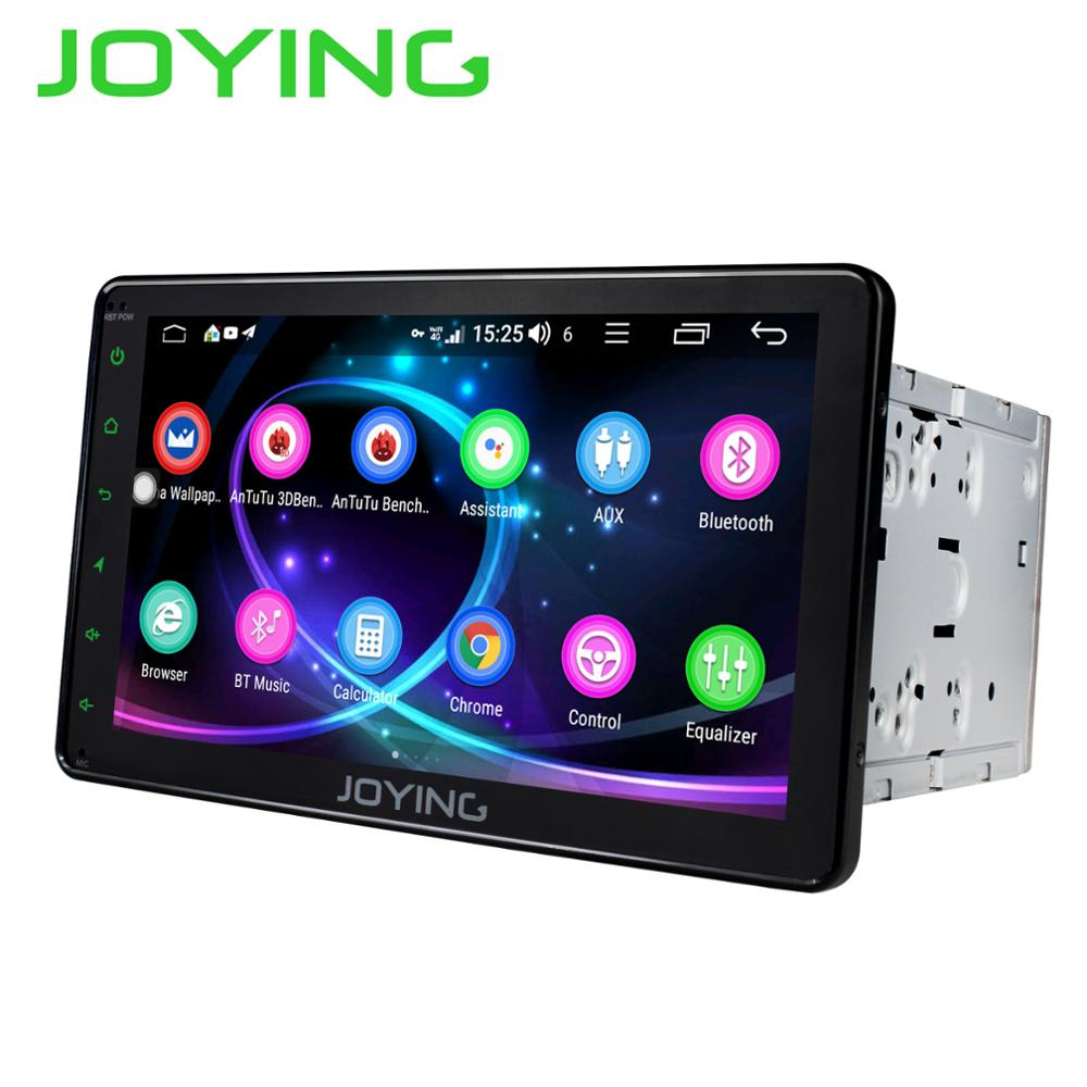 Android 8 1 2din car radio 8 Support 4G wifi 4GB RAM 64GB head unit Octa