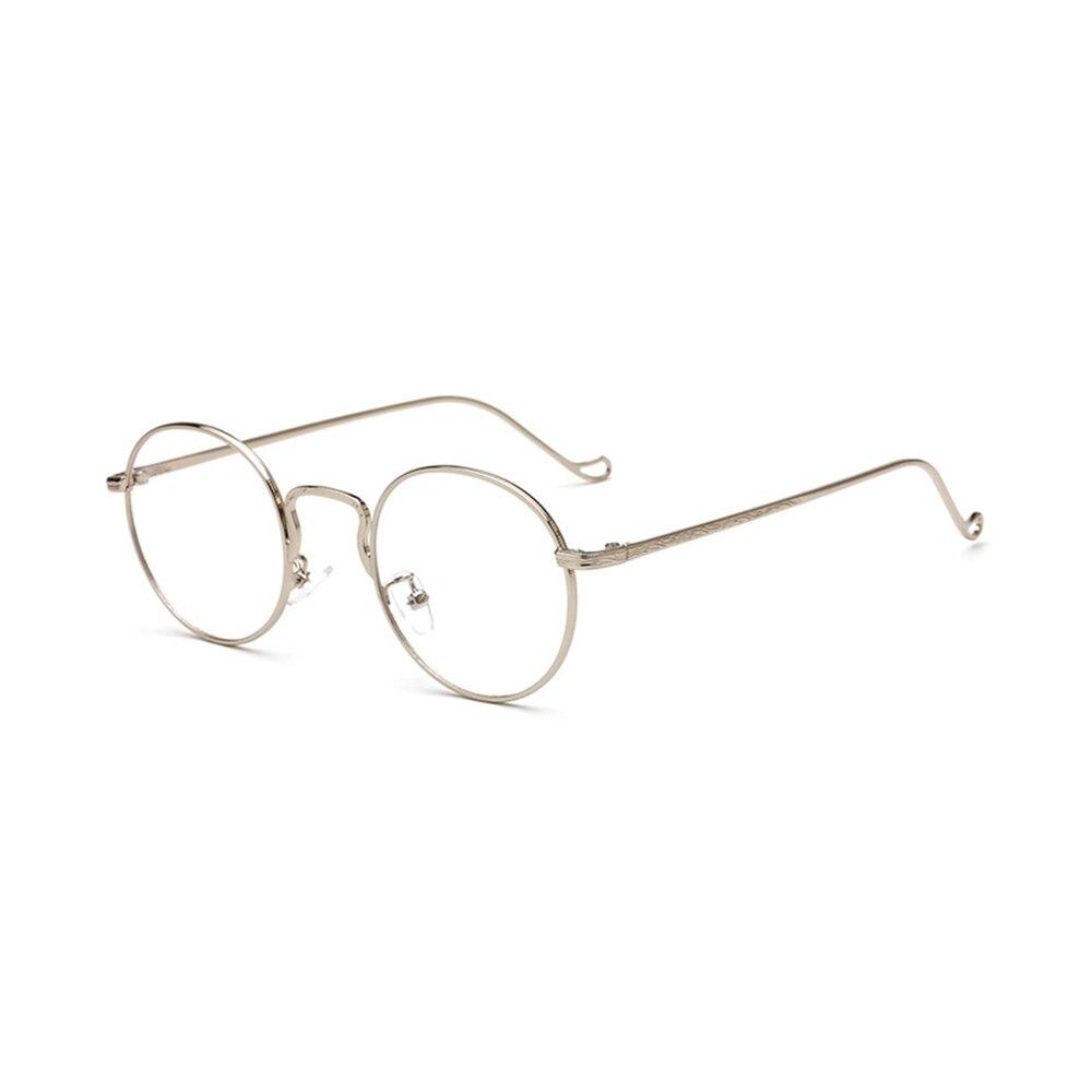 Fashion Glasses with Clear Lenses Mens Accessories Women Glasses Frame Optical Oculos De Grau Feminino Carter Eyeglass 2263OL