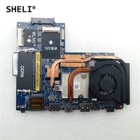 SHELI For Dell M11X R1 Motherboard SU7300 LA 5811P CN 0K1PWV 0K1PWV K1PWV
