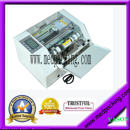 automatic photo cutter automatic paper feed clothing tags cutter business card slitter feed