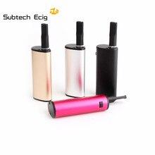 Kamry BIN Mini Vap oil E LiquidVaporizer Electronic Cigarette Vape Box Mod Electronic Hookah