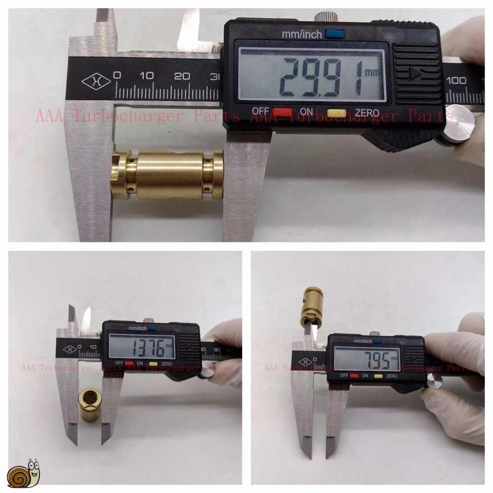 GT17/GT18/GT20/GT22 Turbo drijvende lager/turbo reparatie kits/journal lager leverancier AAA Turbocompressor onderdelen