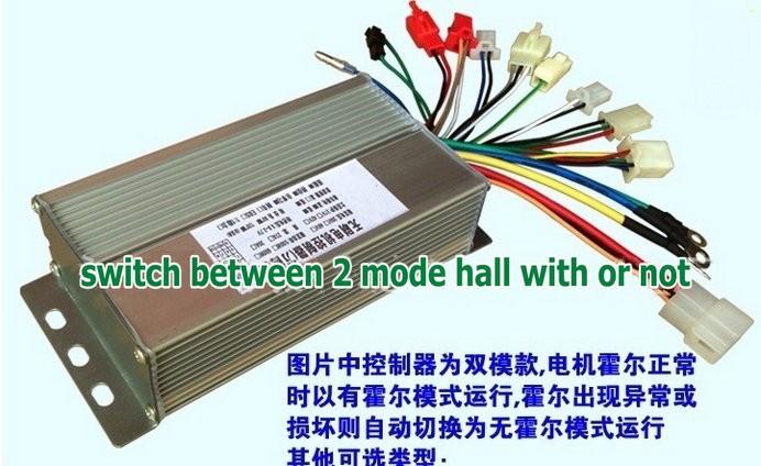 wiring 12fet48v64v