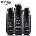 Bioaqua marca almofada de ar bb creme de clareamento protetor solar capa perfect hidratante maquiagem fundação make up kit de cosméticos coreano