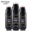 Bioaqua marca cubierta perfect bb colchón de aire crema para blanquear protector solar hidratante maquillaje coreano cosméticos fundación make up kit
