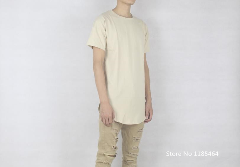 Off White Color Shirt