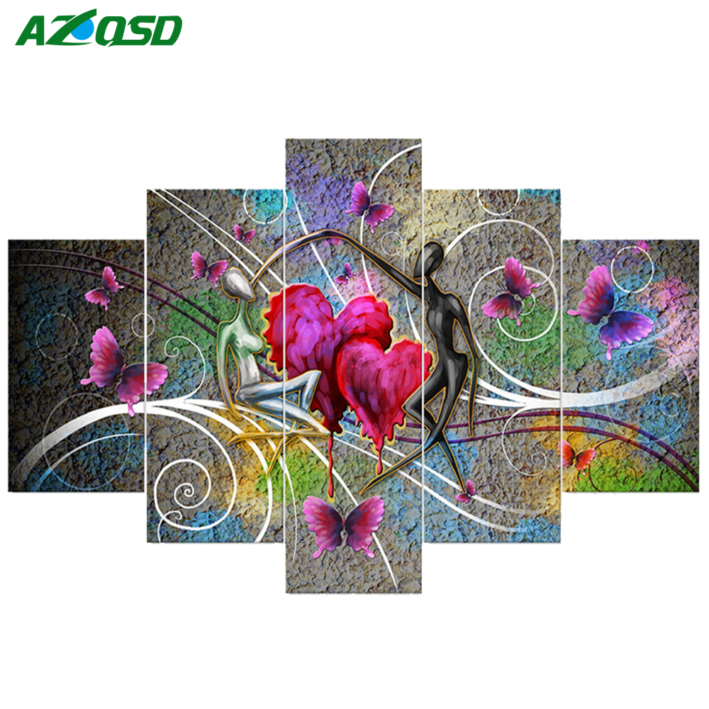 Home & Garden Knowledgeable Round Drills Tulip Flower 5d Diy Diamond Painting Cross Stitch Embroidery Mosaic Home Decor Tb Sale