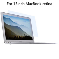For 15 Inch Retina Laptop New Functional Type Anti Fall Impact Resistance Nano TPU Screen Protection